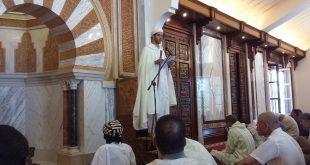 jutbah Bashir
