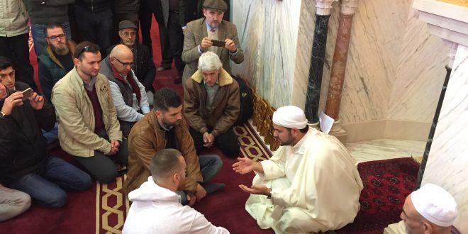 Shahadas de Ali y Yusuf