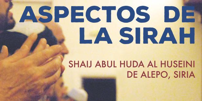 Aspectos de la Sirah