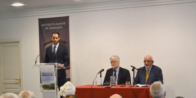 """14º Encuentro """"Islam en Europa"""". 'El conocimiento del Islam a través de los imames'."""