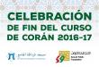 Fiesta de Corán