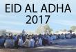 Salat del Eid al Adha 2017