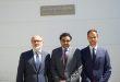 Visita de delegación de Kuwait a la Mezquita