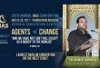 Sheij Ahmed Bermejo, invitado a dar una serie de conferencias en el XX Congreso de MAS, EE. UU.
